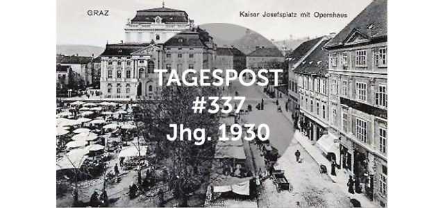 tagespost